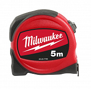 Рулетка MILWAUKEE SLIM S5/25